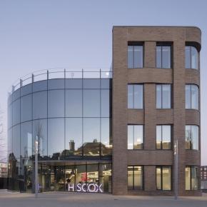 Hiscox York