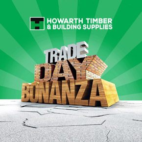 Howarth Timber's Unmissable Trade Day
