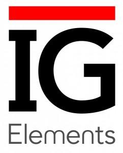IG Elements Logo