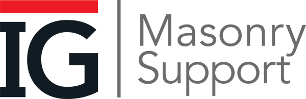 IG Masonry Support
