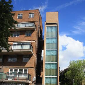 Four Squares residential estate