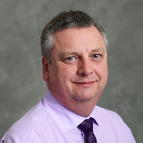 Ian Thompson - new uk sales manager article - featured image