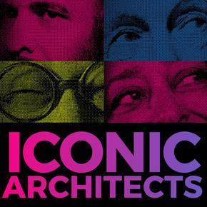 Icons of Architecture main