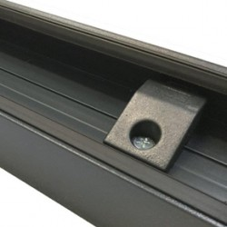 Deceuninck introduces new grey substrate profile to the coloured PVC-U market