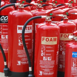 Fire protection systems from Bull Products