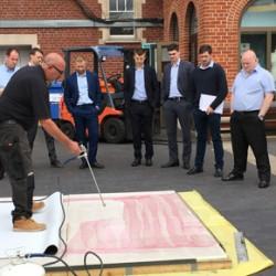 Sika Sarnafil announces 'Successful Roof Refurbishment' CPD