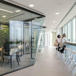 Designing a workable workplace
