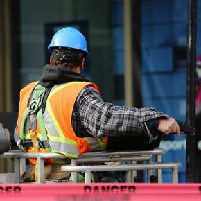 Health and safety in the construction industry