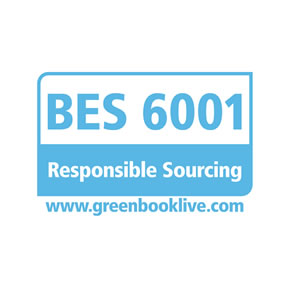 BES 6001: Responsible Sourcing of Construction Products