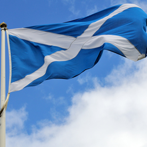 Scotland focuses on reducing carbon emissions