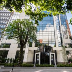 ITC HQ promotes sustainability
