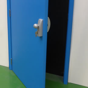 Creating environmentally friendly doors with smartform for Eco friendly doors