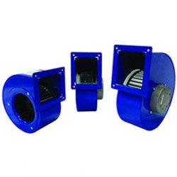 Commercial ventilation with Airflow