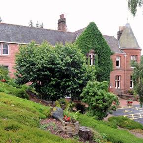 Luxury Scottish resort benefits from biomass and LPG heating