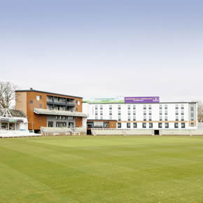 Single ply membranes for Premier Inn