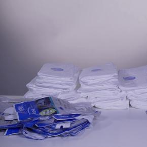 DuPont Tyvek Eco-Pack