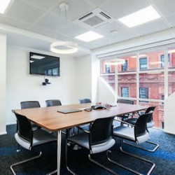 Clearwater International office fit out by Saracen