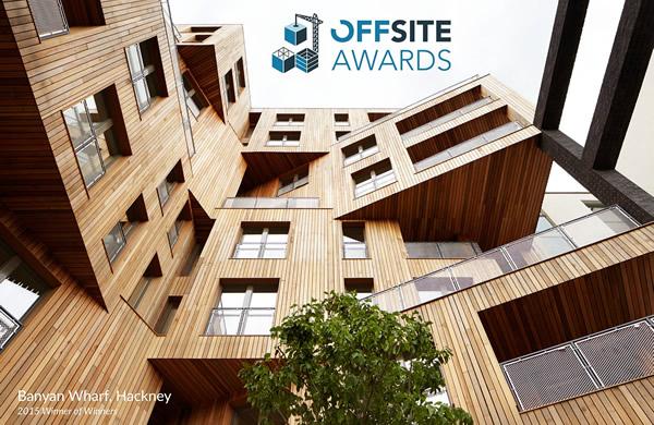 Offsite Awards 2015 Winner of Winners