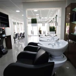Saracen Small Works completes Forresters' hairdressing salon