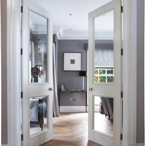 Artisan Panel Door Collection