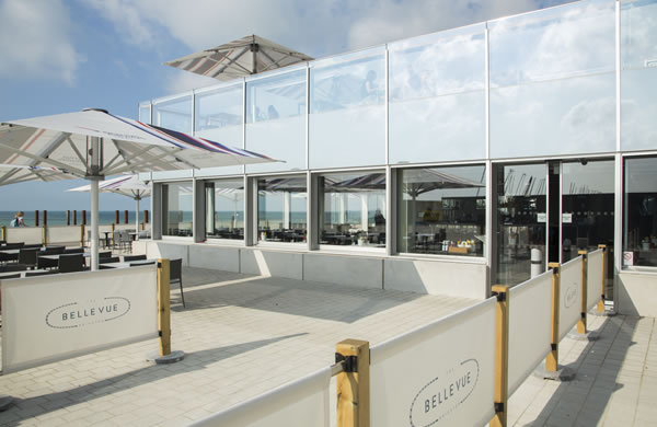 slimdrive sl nt specified for new british airways i360. Black Bedroom Furniture Sets. Home Design Ideas