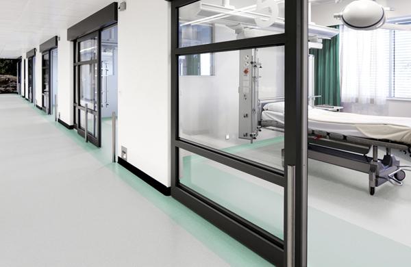 Sphera Element vinyl flooring