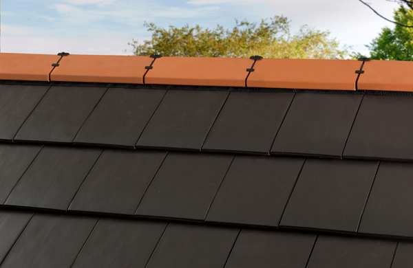 Westminster Interlocking Clay Tile Launched By Redland