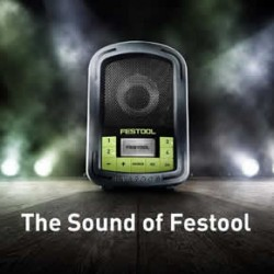 Festool celebrates SYSROCK launch