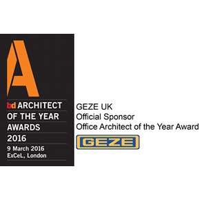 BD Architect of the Year Awards