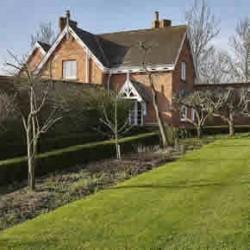 NEA Smart system for Garden Cottage