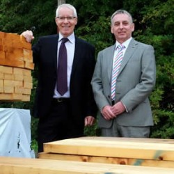 Howarth Timber Engineered Solutions