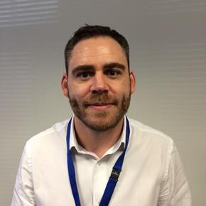 Phil Webb, Key Accounts Manager