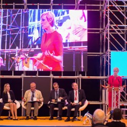 UK Construction Week discusses the Midlands employment boom