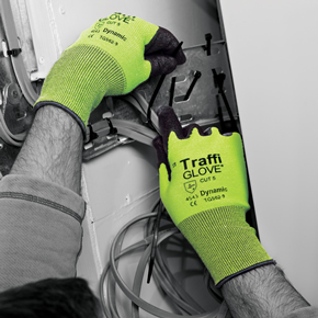 TG562 Dynamic safety glove