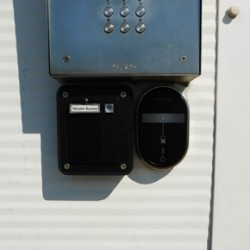 Abloy Optima access control
