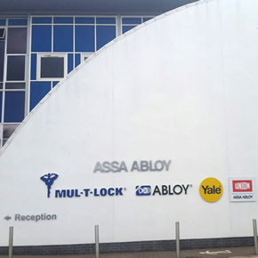 ASSA ABLOY achieves zero-waste-to-landfill