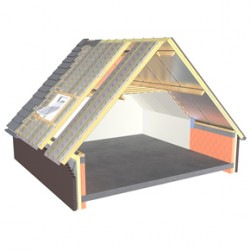 L-Ments roofing system