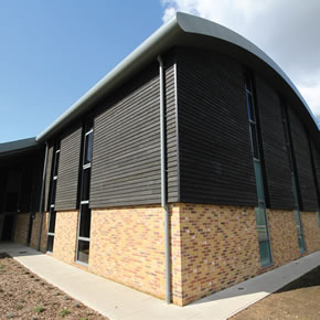 Canjaere Classic Timber Cladding