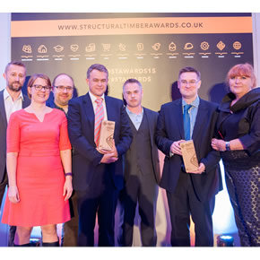Structural Timber Awards