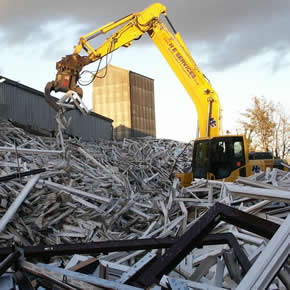 Window recycling is preferable to sending waste to landfill