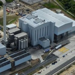 Efficient data analysis at Ferrybridge Multifuel Energy