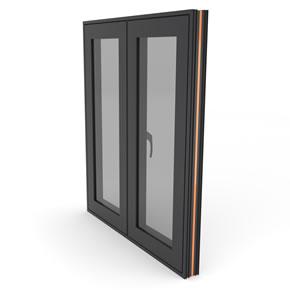 WarmCore Window