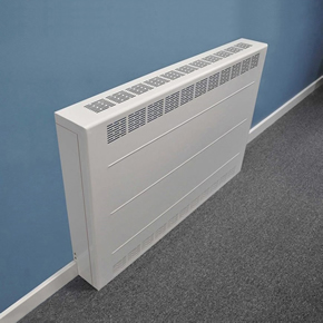Covora LST radiator guard with BioCote anti-microbial coating