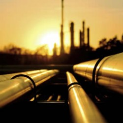 Kenzie Group oversees massive pipeline project