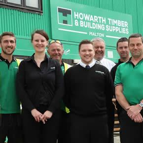 Howarth's new Malton branch