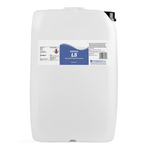 Safeguard Raincheck LS limestone liquid waterproofer