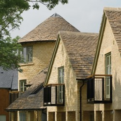 Bradstone Roofing improves mix design