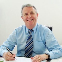 Nigel Rees, GGF, comments on the new government structure