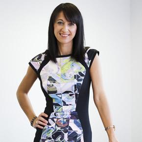 Lucia Di Stazio, Managing Director of MRA Marketing