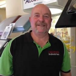 Australasian market benefits from Jackpad portable foundations